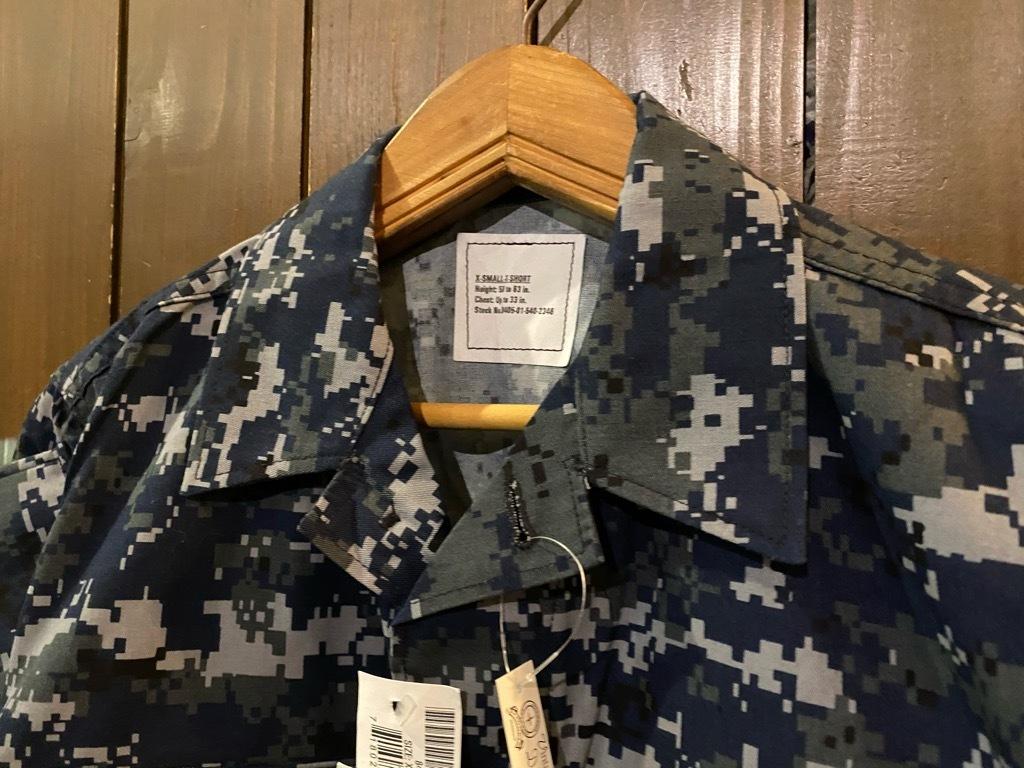マグネッツ神戸店 Modern Military入荷! #2 NWU TypeⅠ,Ⅲ Black357 Jacket!!!_c0078587_17033760.jpg