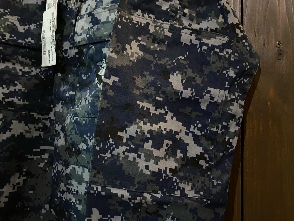 マグネッツ神戸店 Modern Military入荷! #2 NWU TypeⅠ,Ⅲ Black357 Jacket!!!_c0078587_17033809.jpg