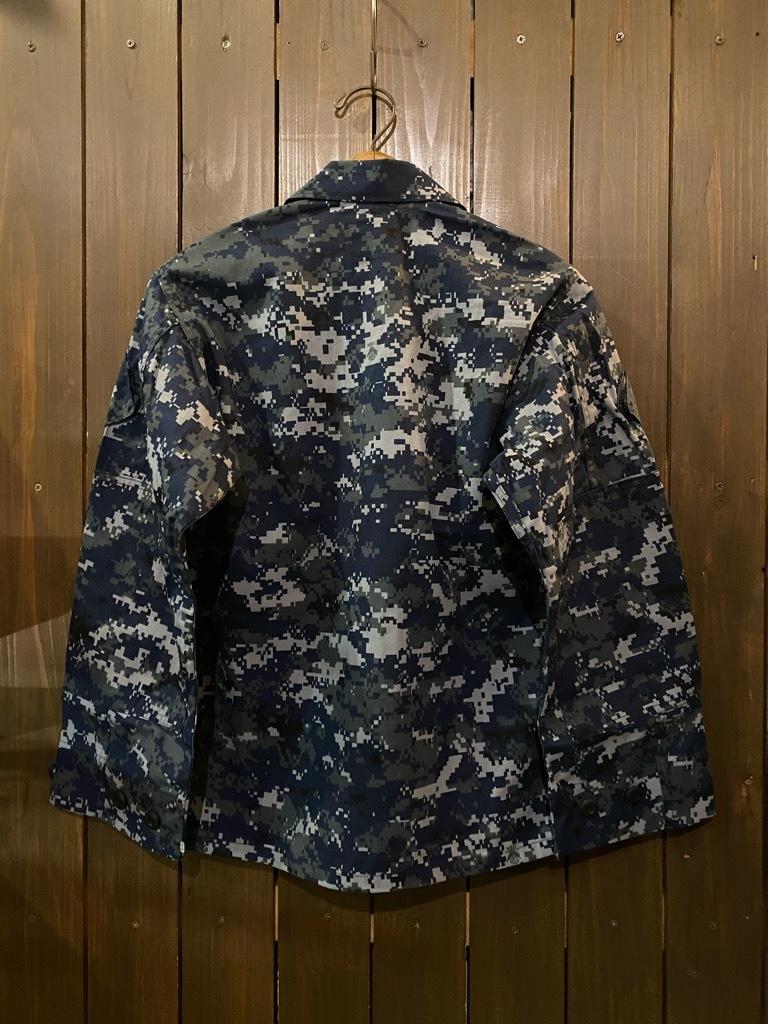 マグネッツ神戸店 Modern Military入荷! #2 NWU TypeⅠ,Ⅲ Black357 Jacket!!!_c0078587_17033822.jpg