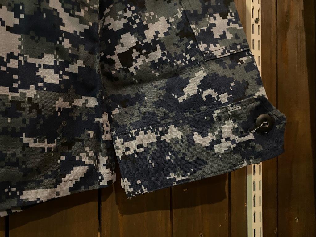 マグネッツ神戸店 Modern Military入荷! #2 NWU TypeⅠ,Ⅲ Black357 Jacket!!!_c0078587_17033845.jpg