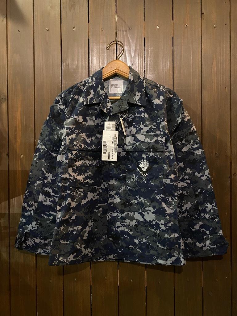 マグネッツ神戸店 Modern Military入荷! #2 NWU TypeⅠ,Ⅲ Black357 Jacket!!!_c0078587_17033949.jpg