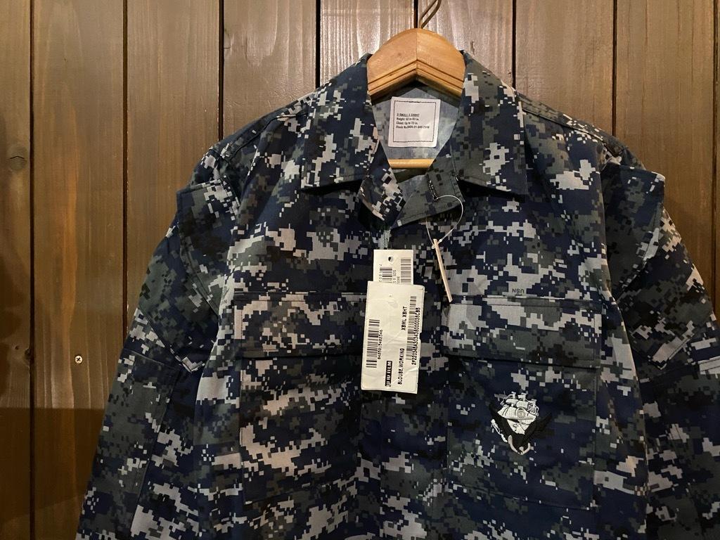 マグネッツ神戸店 Modern Military入荷! #2 NWU TypeⅠ,Ⅲ Black357 Jacket!!!_c0078587_17033952.jpg
