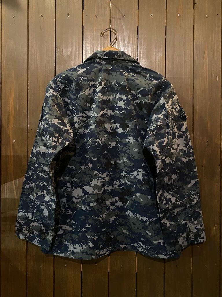 マグネッツ神戸店 Modern Military入荷! #2 NWU TypeⅠ,Ⅲ Black357 Jacket!!!_c0078587_17043814.jpg