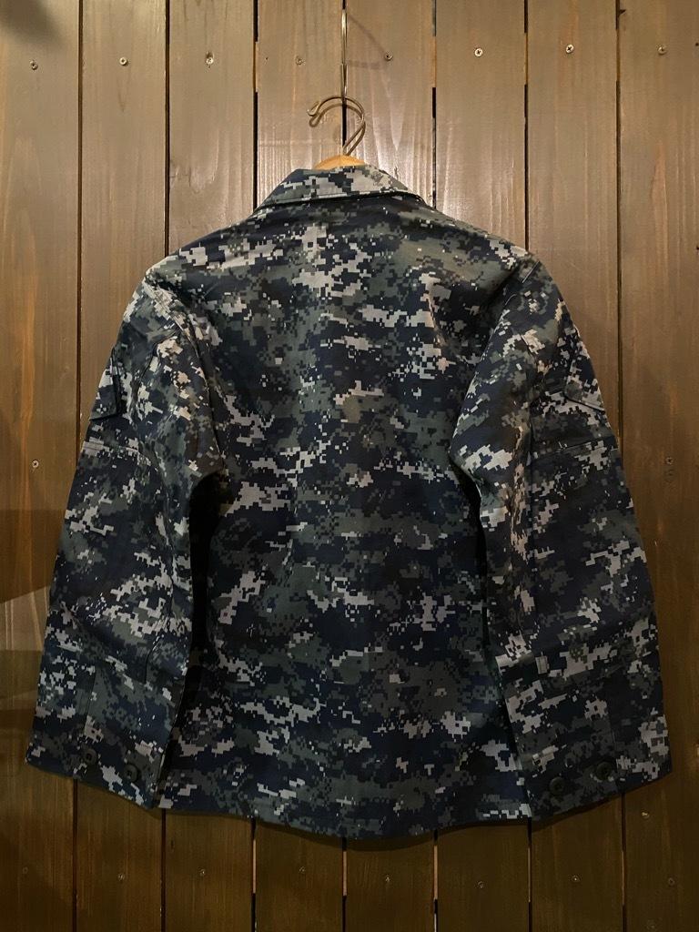 マグネッツ神戸店 Modern Military入荷! #2 NWU TypeⅠ,Ⅲ Black357 Jacket!!!_c0078587_17050111.jpg