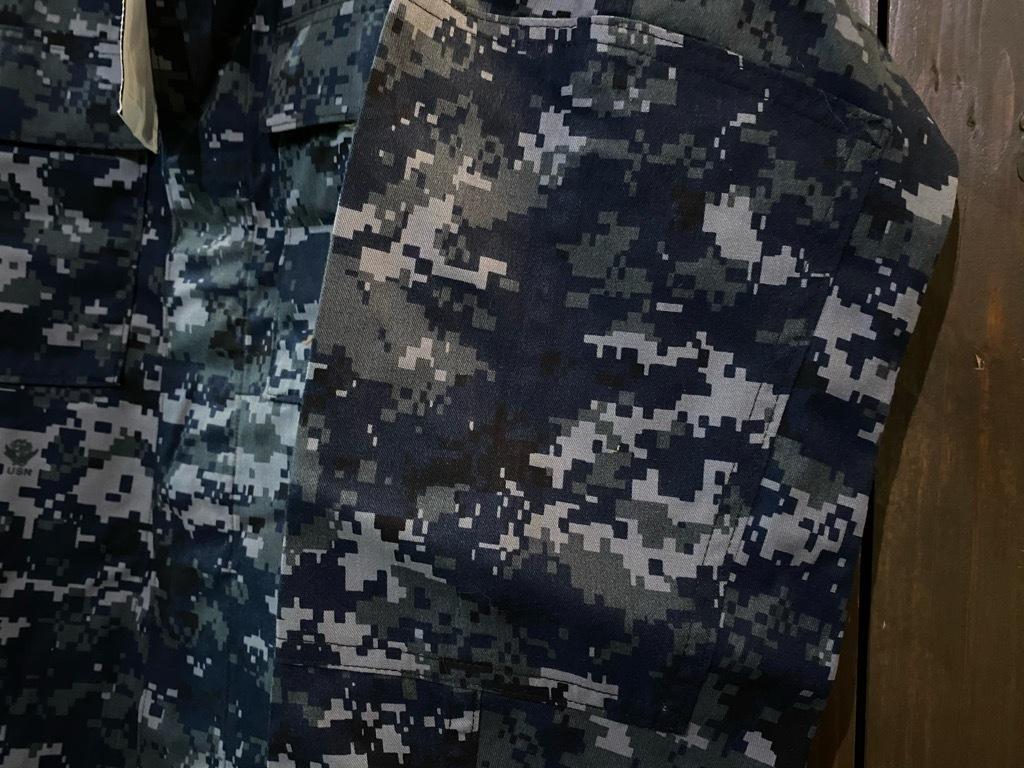 マグネッツ神戸店 Modern Military入荷! #2 NWU TypeⅠ,Ⅲ Black357 Jacket!!!_c0078587_17050125.jpg