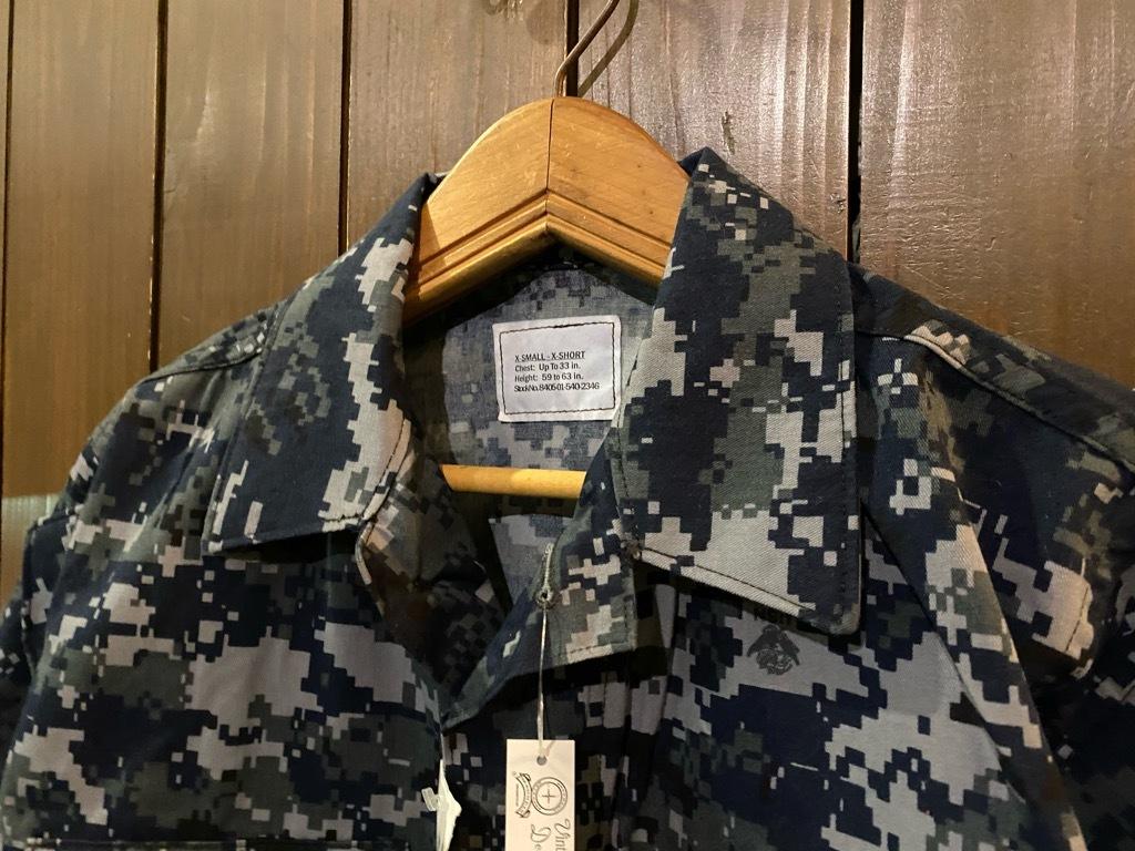 マグネッツ神戸店 Modern Military入荷! #2 NWU TypeⅠ,Ⅲ Black357 Jacket!!!_c0078587_17050132.jpg