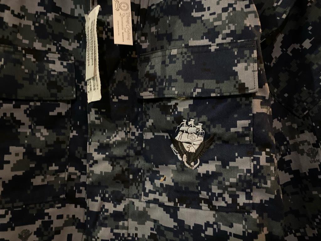 マグネッツ神戸店 Modern Military入荷! #2 NWU TypeⅠ,Ⅲ Black357 Jacket!!!_c0078587_17050184.jpg