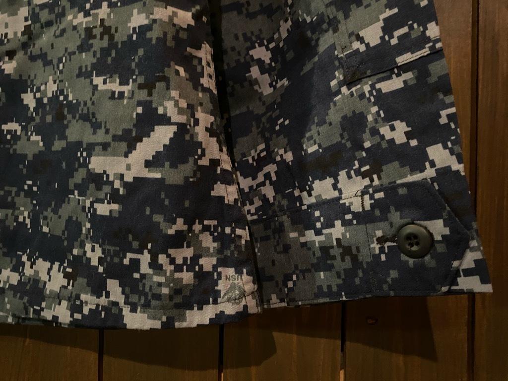 マグネッツ神戸店 Modern Military入荷! #2 NWU TypeⅠ,Ⅲ Black357 Jacket!!!_c0078587_17050186.jpg