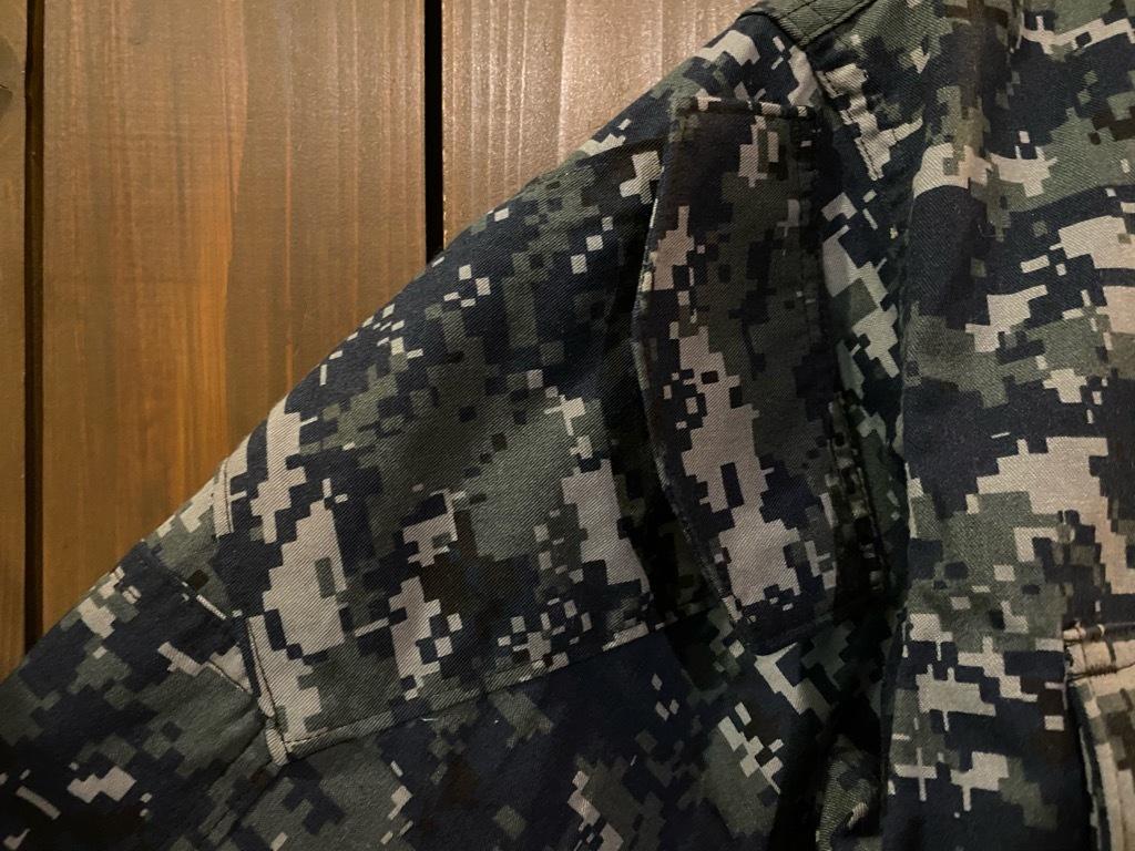 マグネッツ神戸店 Modern Military入荷! #2 NWU TypeⅠ,Ⅲ Black357 Jacket!!!_c0078587_17050187.jpg