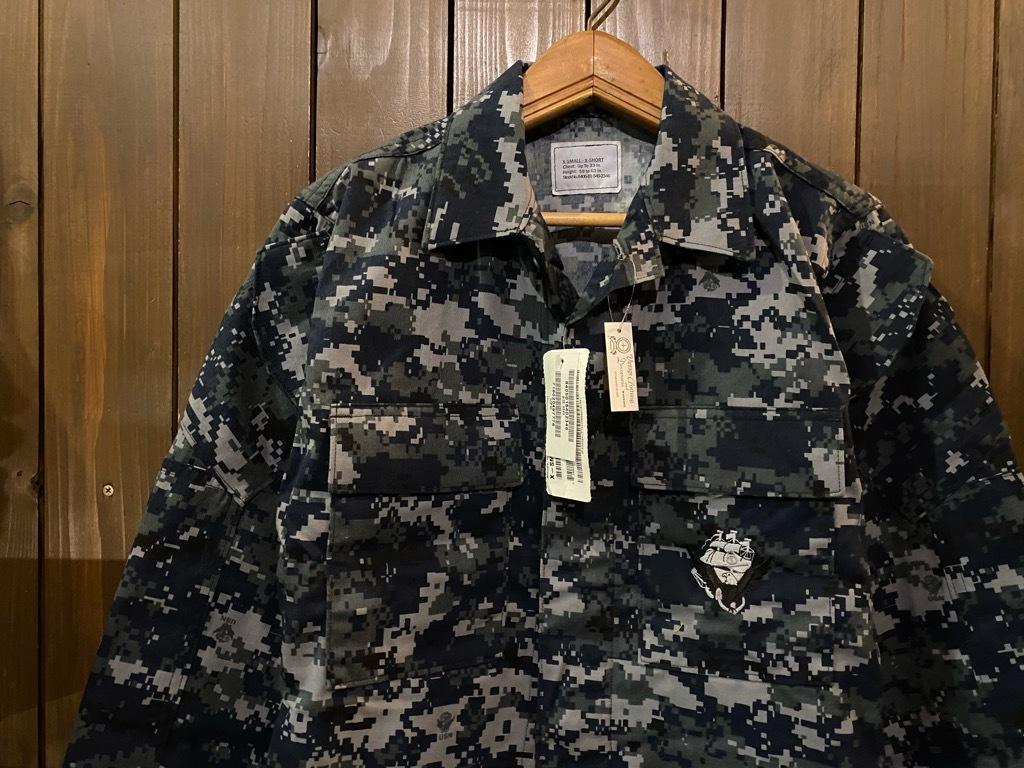 マグネッツ神戸店 Modern Military入荷! #2 NWU TypeⅠ,Ⅲ Black357 Jacket!!!_c0078587_17050213.jpg