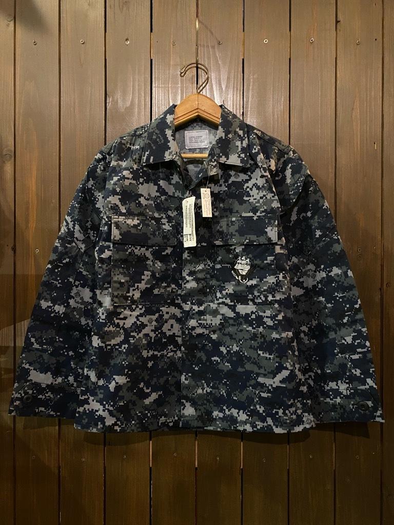 マグネッツ神戸店 Modern Military入荷! #2 NWU TypeⅠ,Ⅲ Black357 Jacket!!!_c0078587_17050217.jpg