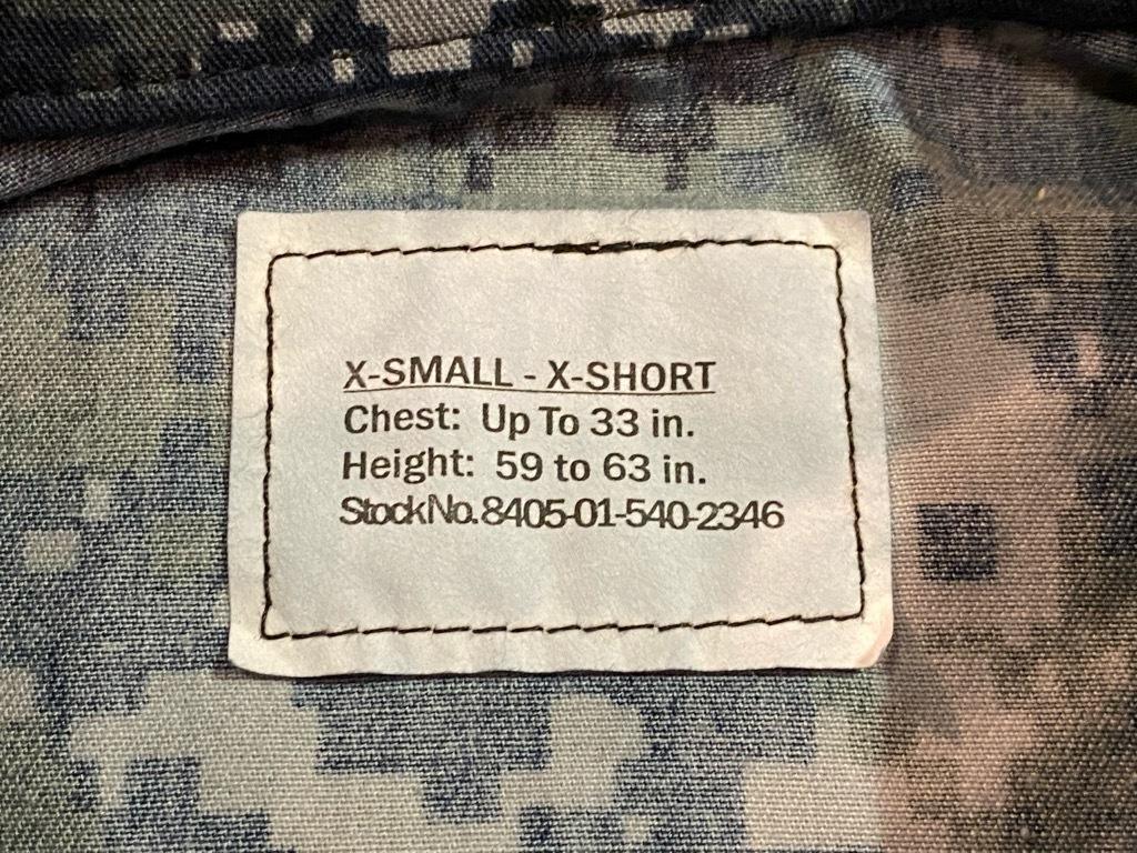 マグネッツ神戸店 Modern Military入荷! #2 NWU TypeⅠ,Ⅲ Black357 Jacket!!!_c0078587_17050265.jpg