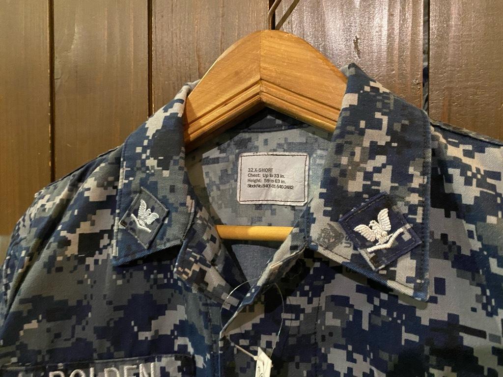 マグネッツ神戸店 Modern Military入荷! #2 NWU TypeⅠ,Ⅲ Black357 Jacket!!!_c0078587_17061250.jpg