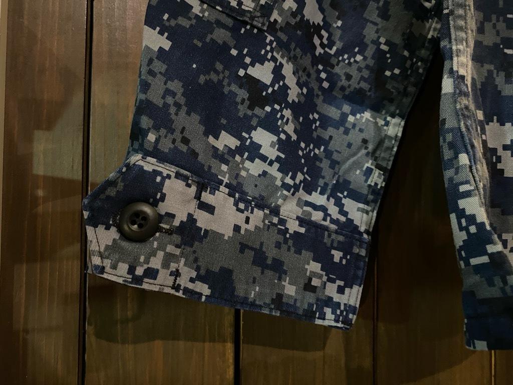 マグネッツ神戸店 Modern Military入荷! #2 NWU TypeⅠ,Ⅲ Black357 Jacket!!!_c0078587_17061257.jpg