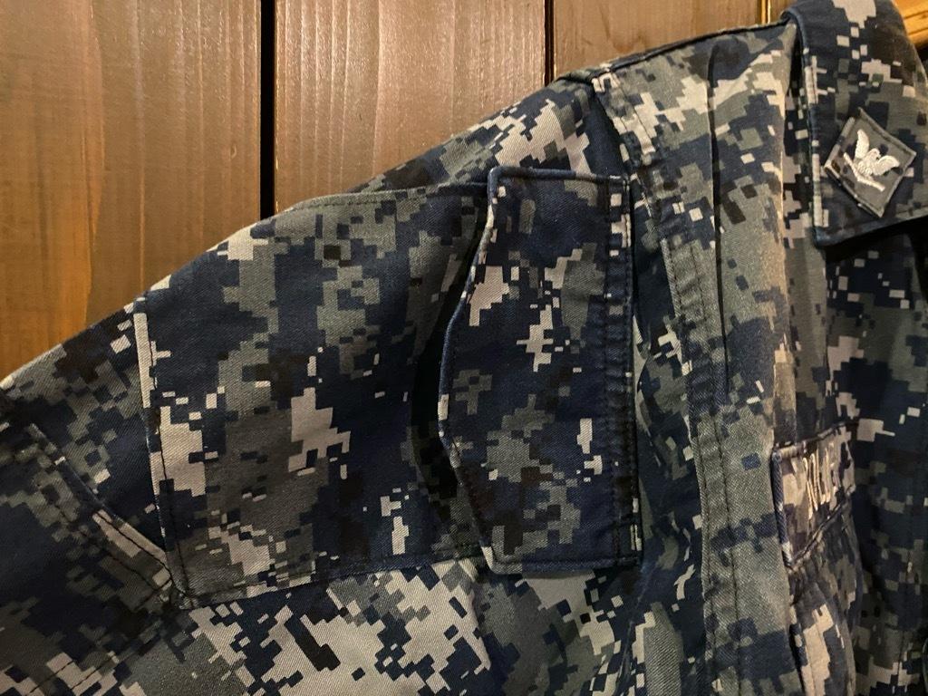 マグネッツ神戸店 Modern Military入荷! #2 NWU TypeⅠ,Ⅲ Black357 Jacket!!!_c0078587_17061270.jpg