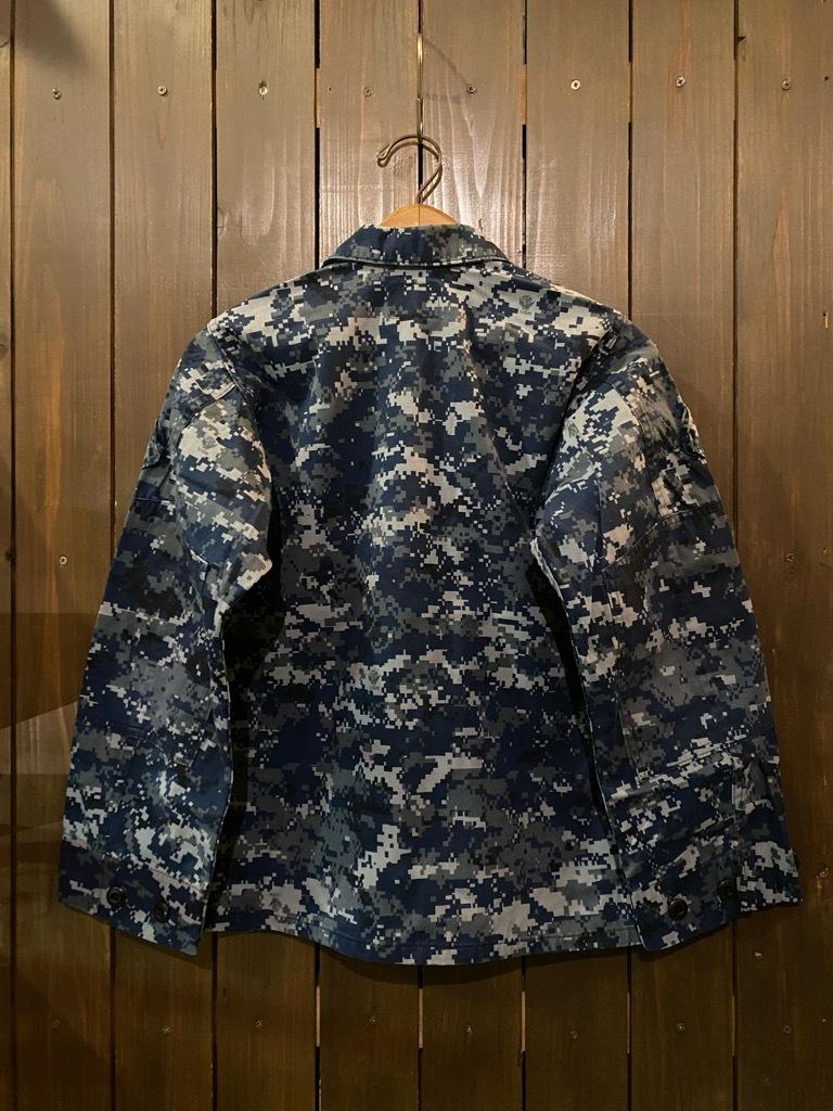 マグネッツ神戸店 Modern Military入荷! #2 NWU TypeⅠ,Ⅲ Black357 Jacket!!!_c0078587_17061300.jpg