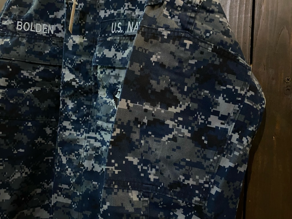 マグネッツ神戸店 Modern Military入荷! #2 NWU TypeⅠ,Ⅲ Black357 Jacket!!!_c0078587_17061333.jpg