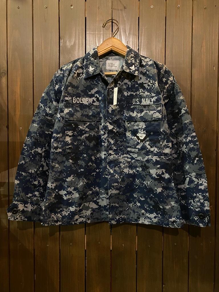 マグネッツ神戸店 Modern Military入荷! #2 NWU TypeⅠ,Ⅲ Black357 Jacket!!!_c0078587_17061489.jpg