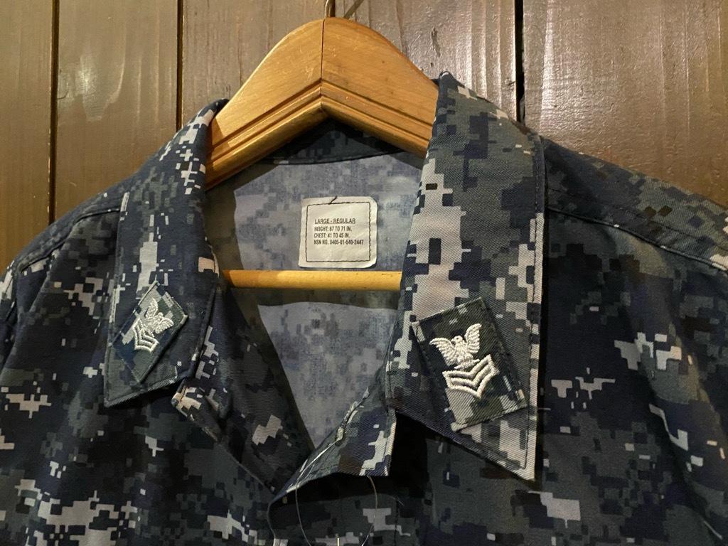 マグネッツ神戸店 Modern Military入荷! #2 NWU TypeⅠ,Ⅲ Black357 Jacket!!!_c0078587_17064305.jpg
