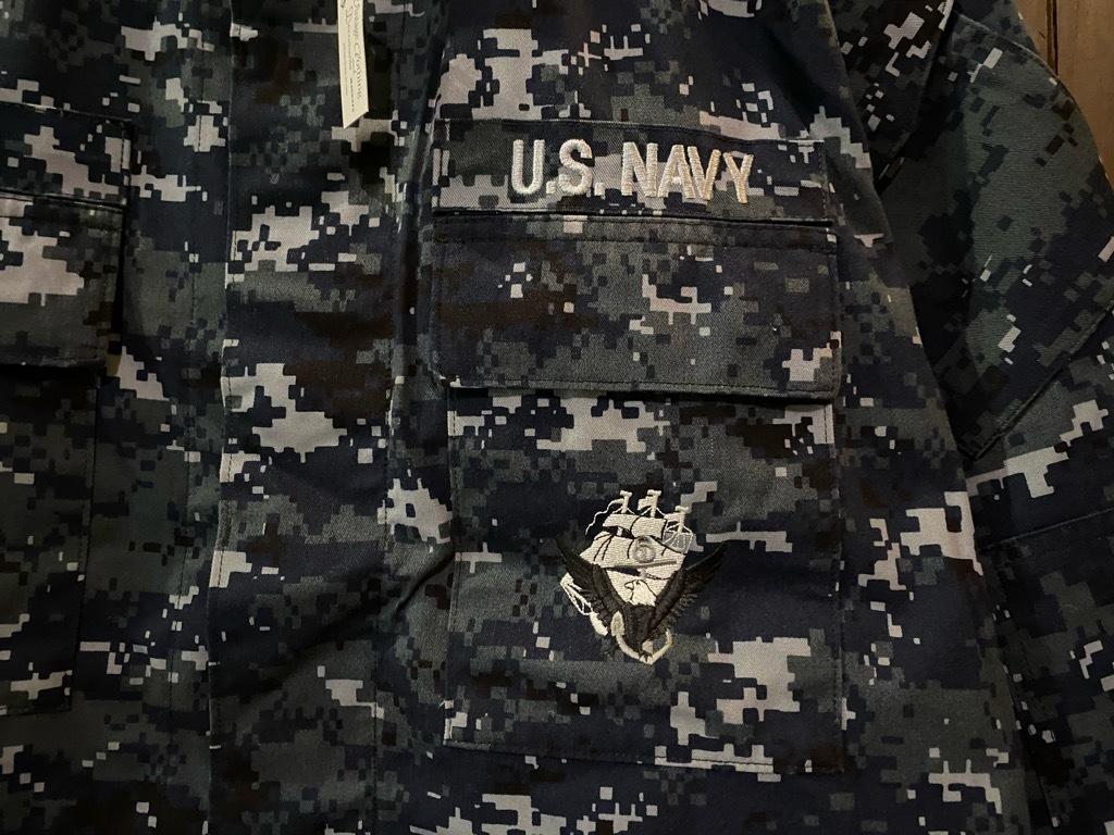 マグネッツ神戸店 Modern Military入荷! #2 NWU TypeⅠ,Ⅲ Black357 Jacket!!!_c0078587_17064319.jpg