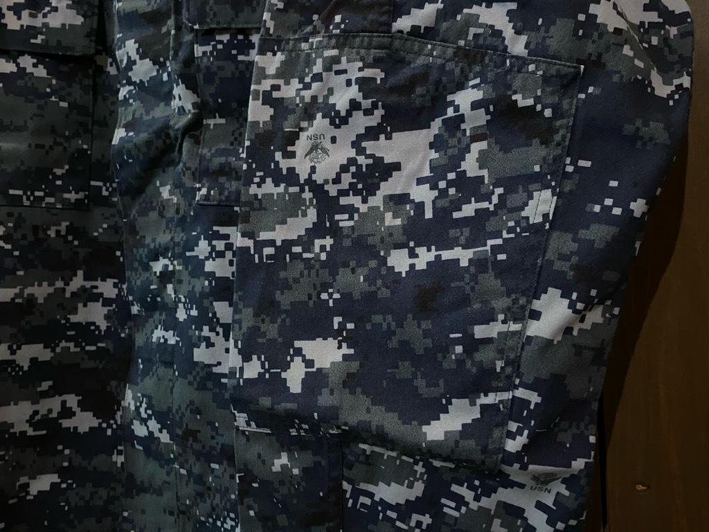 マグネッツ神戸店 Modern Military入荷! #2 NWU TypeⅠ,Ⅲ Black357 Jacket!!!_c0078587_17064427.jpg