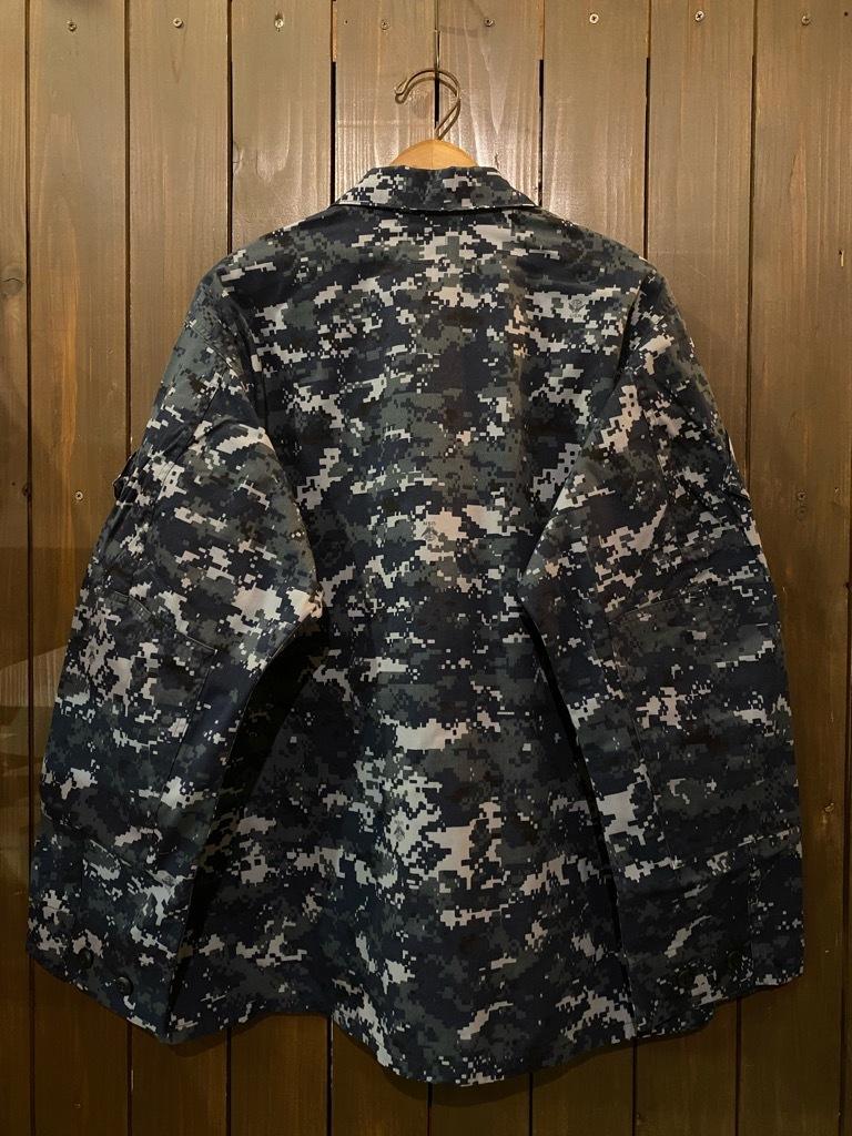 マグネッツ神戸店 Modern Military入荷! #2 NWU TypeⅠ,Ⅲ Black357 Jacket!!!_c0078587_17064430.jpg