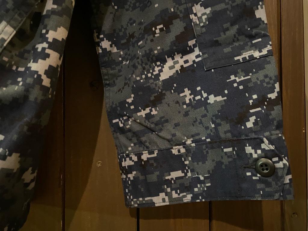 マグネッツ神戸店 Modern Military入荷! #2 NWU TypeⅠ,Ⅲ Black357 Jacket!!!_c0078587_17064462.jpg