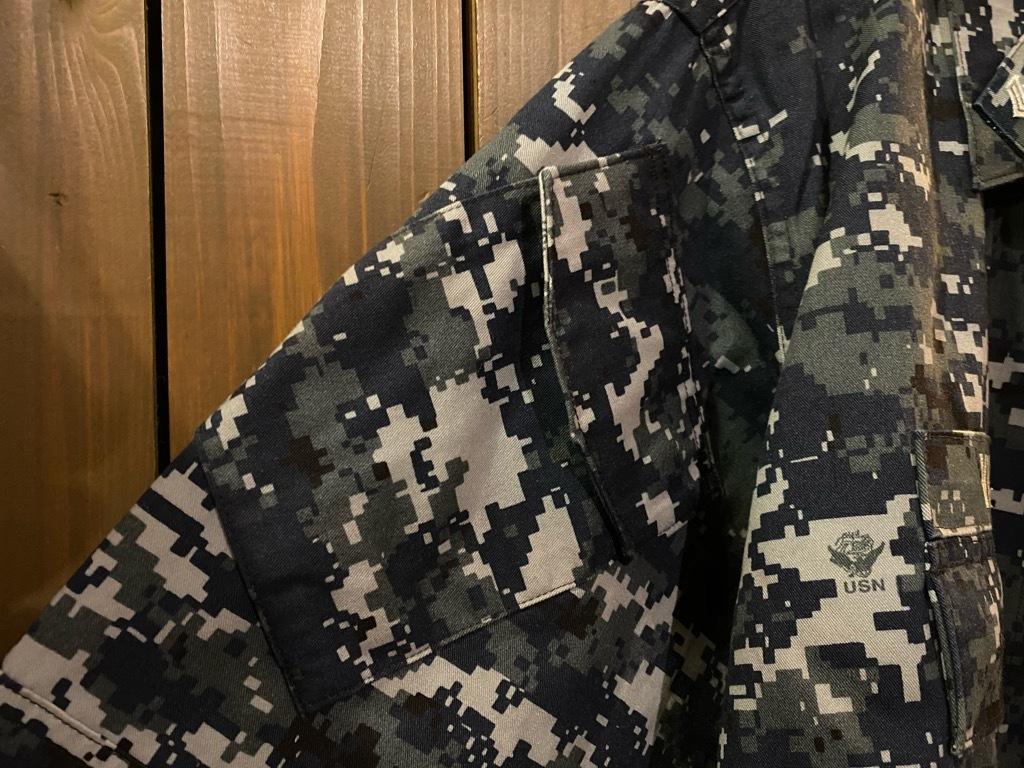 マグネッツ神戸店 Modern Military入荷! #2 NWU TypeⅠ,Ⅲ Black357 Jacket!!!_c0078587_17064486.jpg