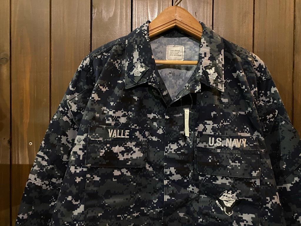 マグネッツ神戸店 Modern Military入荷! #2 NWU TypeⅠ,Ⅲ Black357 Jacket!!!_c0078587_17064531.jpg