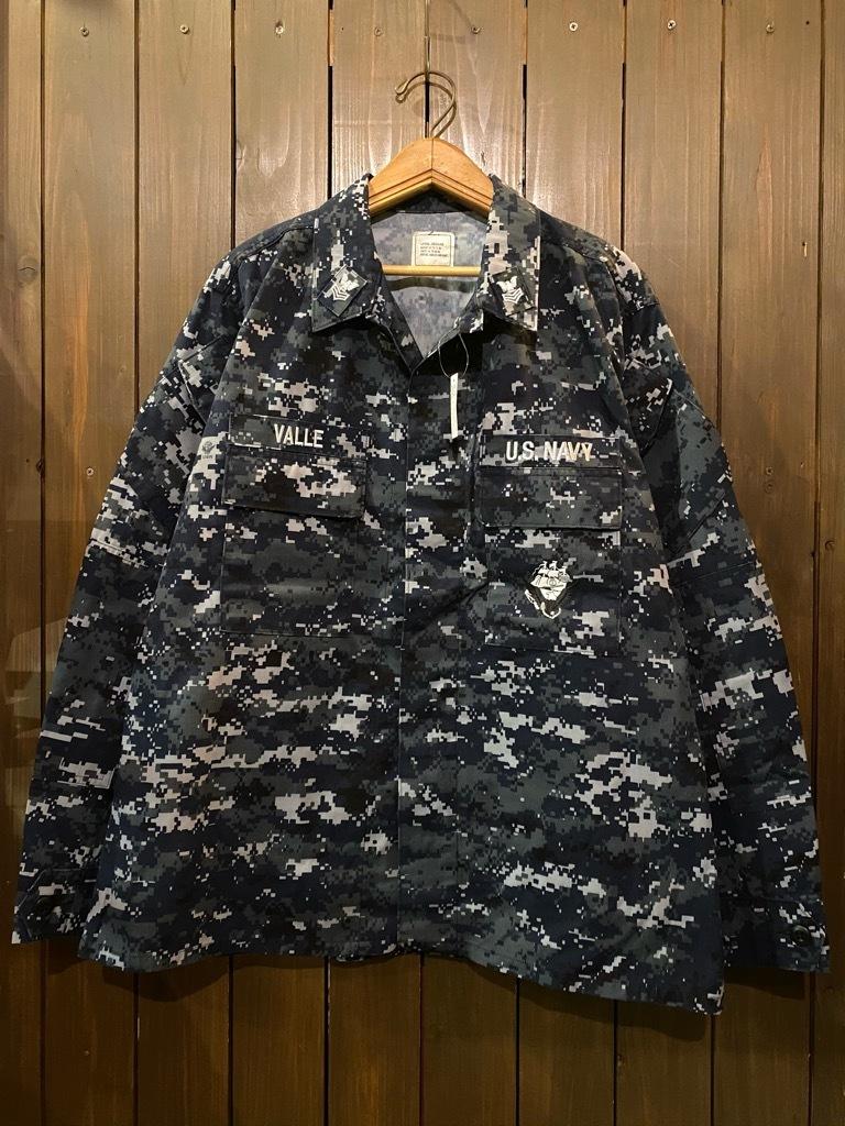 マグネッツ神戸店 Modern Military入荷! #2 NWU TypeⅠ,Ⅲ Black357 Jacket!!!_c0078587_17064593.jpg