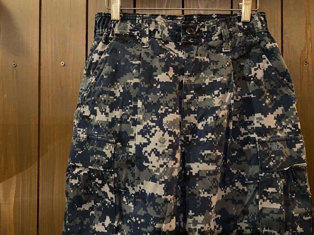 マグネッツ神戸店 Modern Military入荷! #2 NWU TypeⅠ,Ⅲ Black357 Jacket!!!_c0078587_17074361.jpg