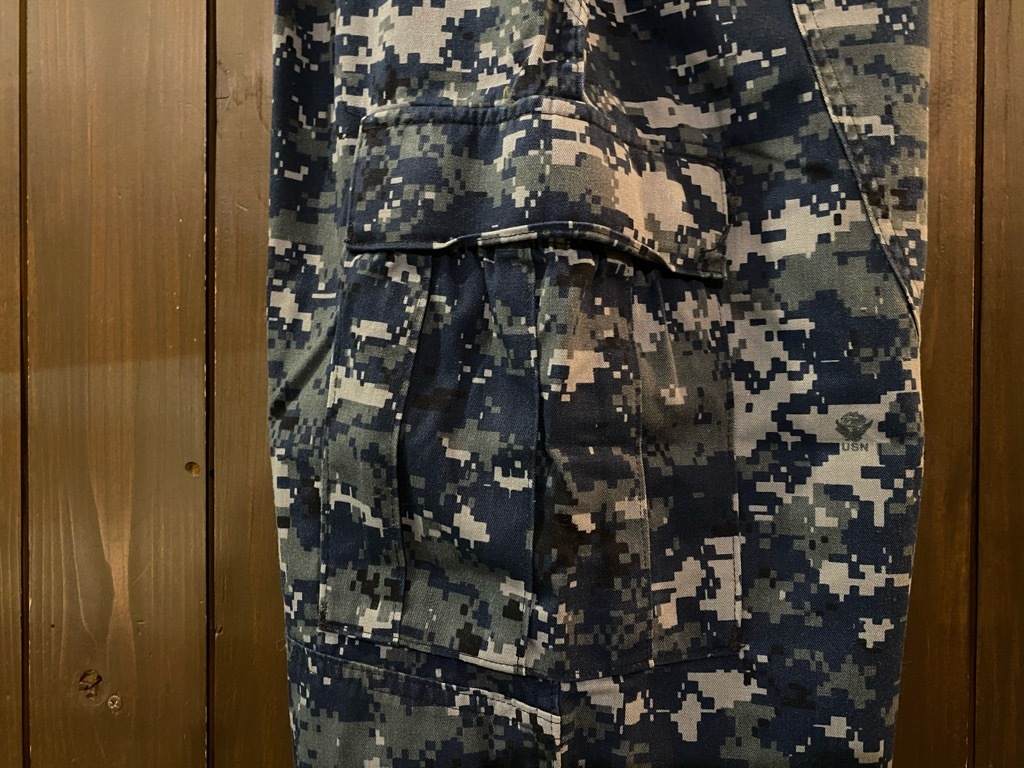 マグネッツ神戸店 Modern Military入荷! #2 NWU TypeⅠ,Ⅲ Black357 Jacket!!!_c0078587_17103309.jpg