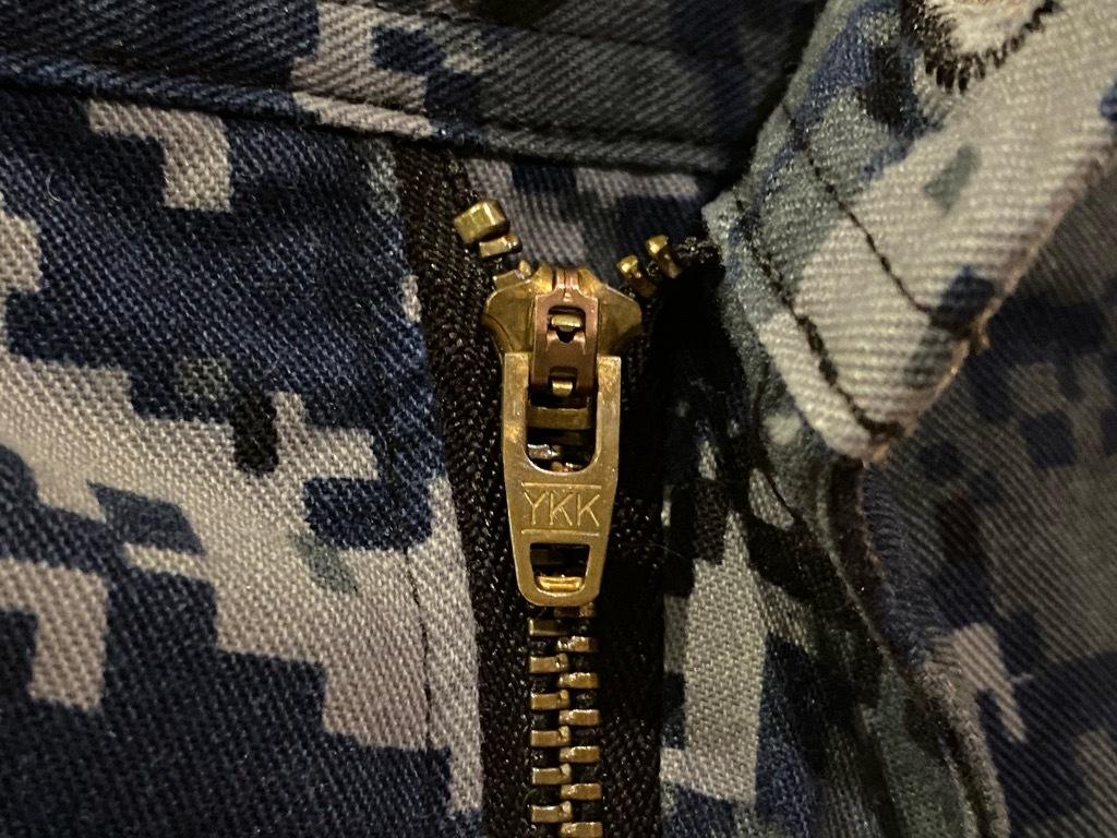 マグネッツ神戸店 Modern Military入荷! #2 NWU TypeⅠ,Ⅲ Black357 Jacket!!!_c0078587_17103338.jpg