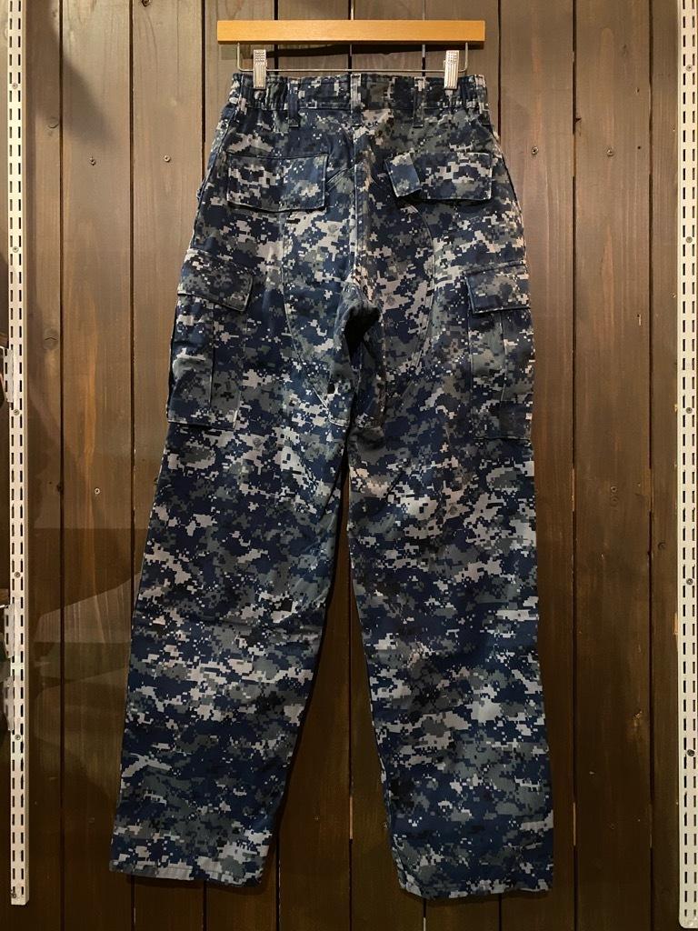 マグネッツ神戸店 Modern Military入荷! #2 NWU TypeⅠ,Ⅲ Black357 Jacket!!!_c0078587_17212047.jpg