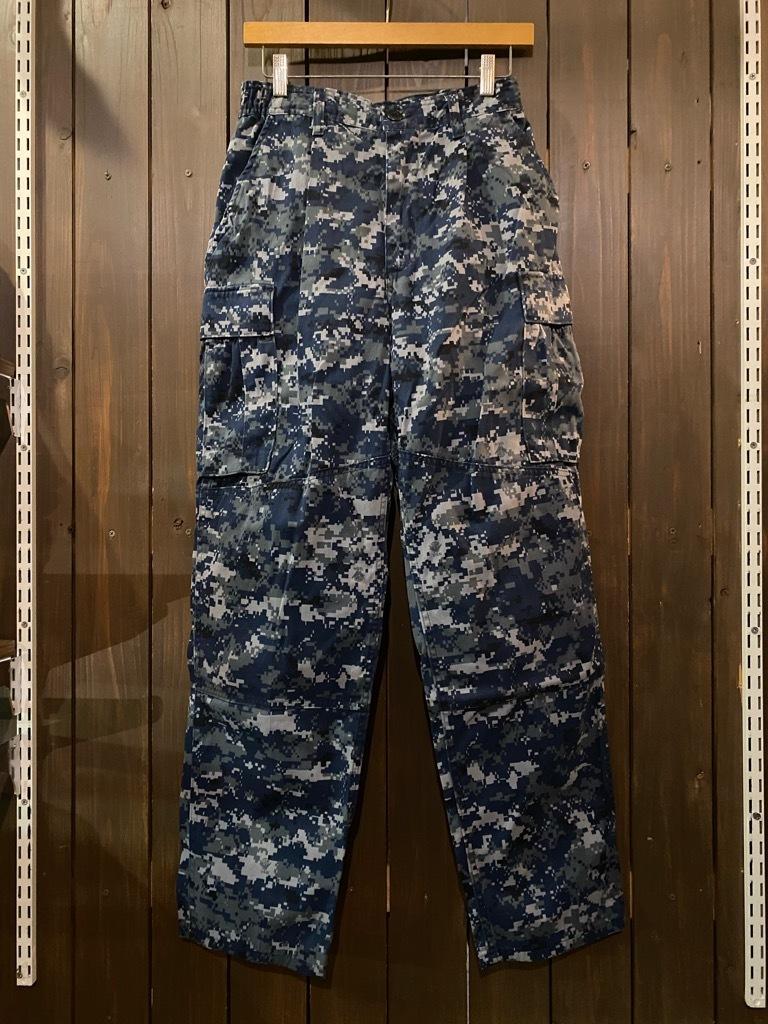 マグネッツ神戸店 Modern Military入荷! #2 NWU TypeⅠ,Ⅲ Black357 Jacket!!!_c0078587_17212057.jpg