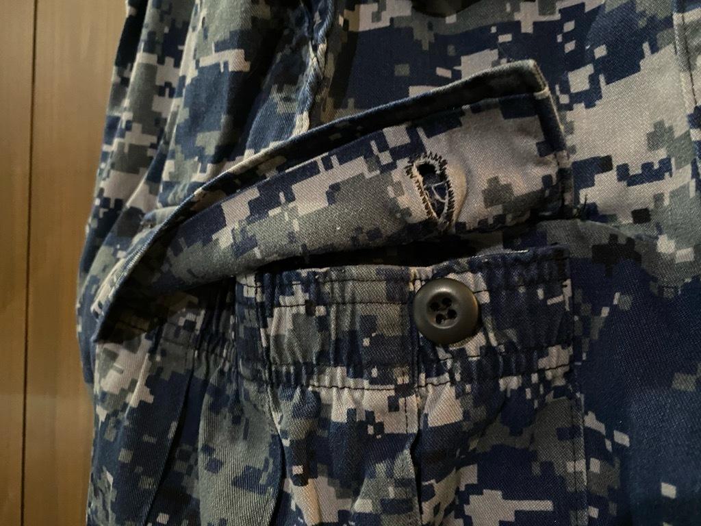 マグネッツ神戸店 Modern Military入荷! #2 NWU TypeⅠ,Ⅲ Black357 Jacket!!!_c0078587_17214191.jpg
