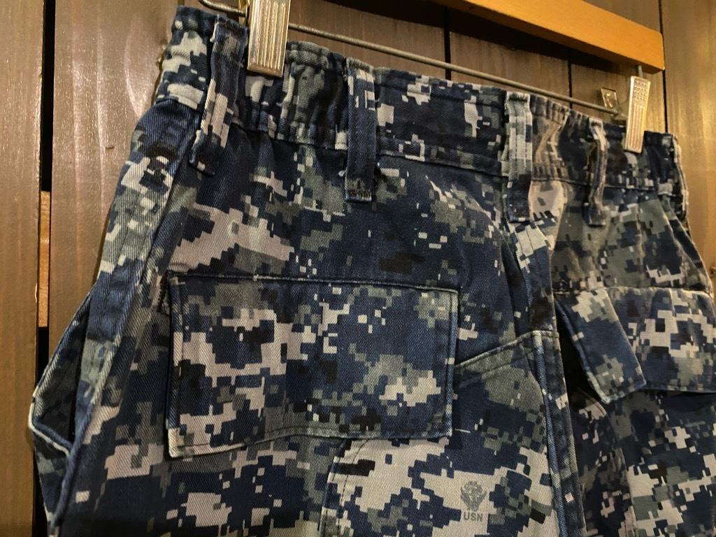 マグネッツ神戸店 Modern Military入荷! #2 NWU TypeⅠ,Ⅲ Black357 Jacket!!!_c0078587_17214215.jpg
