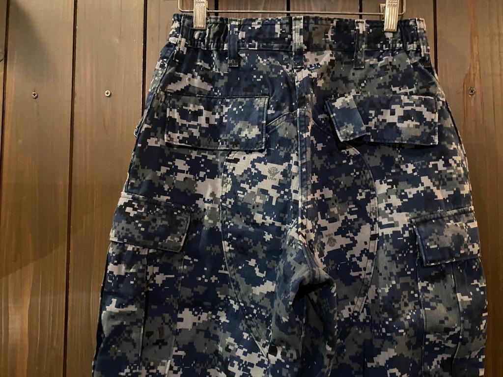 マグネッツ神戸店 Modern Military入荷! #2 NWU TypeⅠ,Ⅲ Black357 Jacket!!!_c0078587_17214227.jpg