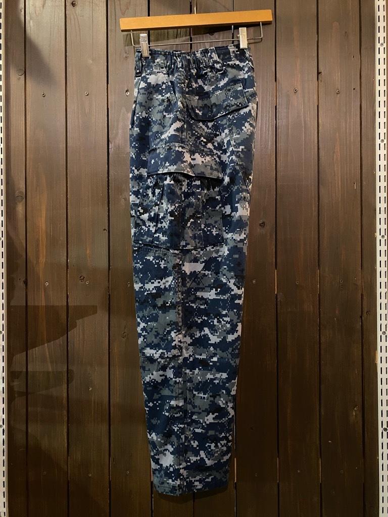 マグネッツ神戸店 Modern Military入荷! #2 NWU TypeⅠ,Ⅲ Black357 Jacket!!!_c0078587_17234907.jpg