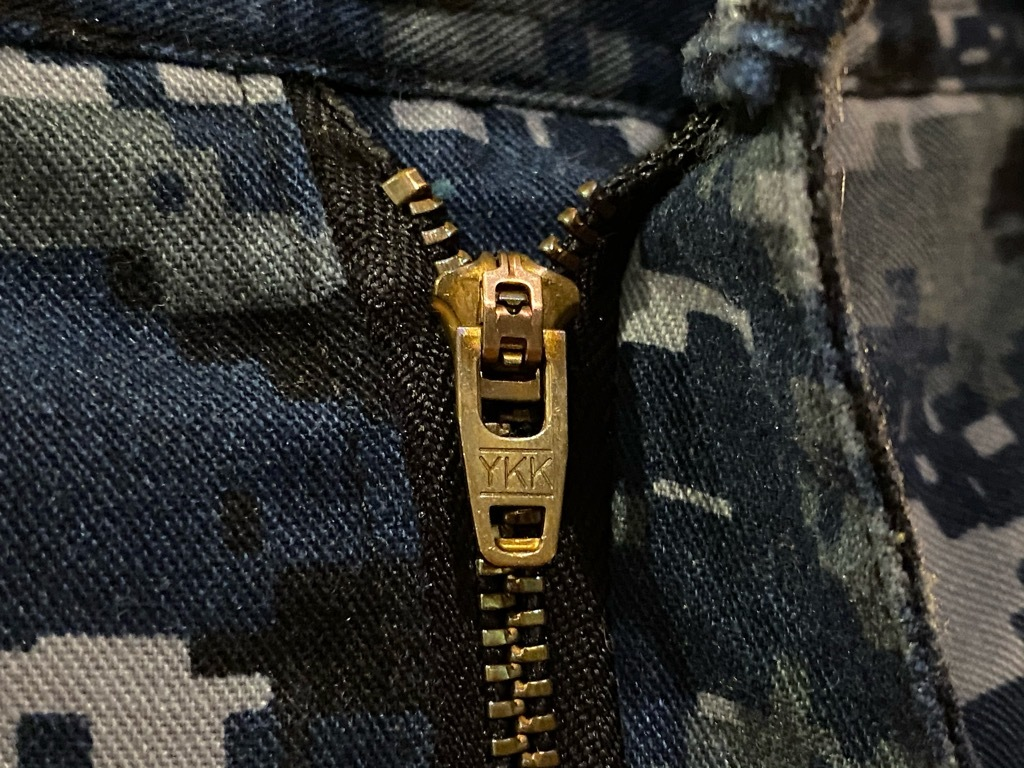 マグネッツ神戸店 Modern Military入荷! #2 NWU TypeⅠ,Ⅲ Black357 Jacket!!!_c0078587_17241179.jpg