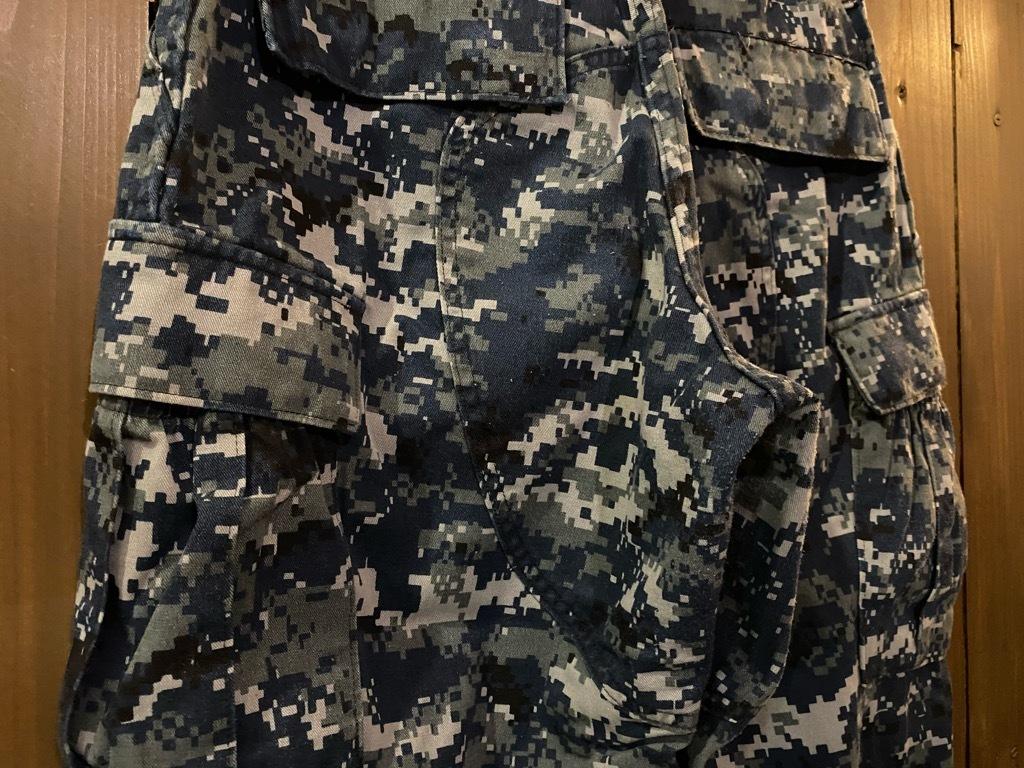 マグネッツ神戸店 Modern Military入荷! #2 NWU TypeⅠ,Ⅲ Black357 Jacket!!!_c0078587_17241196.jpg