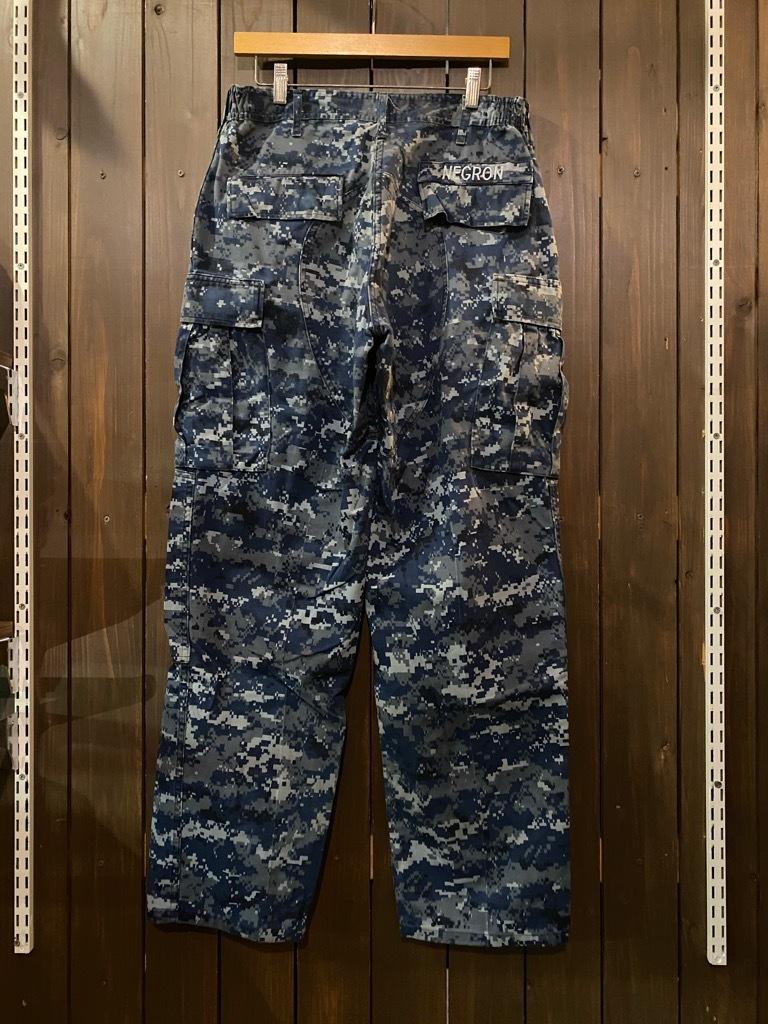 マグネッツ神戸店 Modern Military入荷! #2 NWU TypeⅠ,Ⅲ Black357 Jacket!!!_c0078587_17253020.jpg
