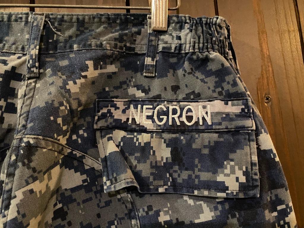 マグネッツ神戸店 Modern Military入荷! #2 NWU TypeⅠ,Ⅲ Black357 Jacket!!!_c0078587_17255191.jpg