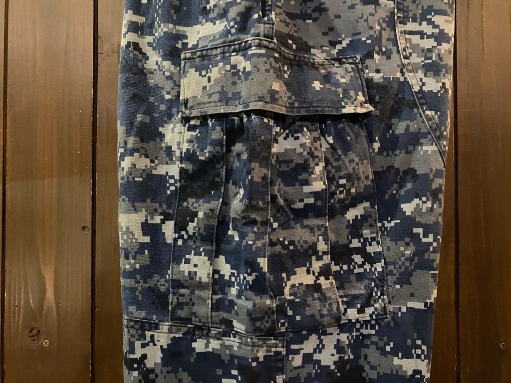 マグネッツ神戸店 Modern Military入荷! #2 NWU TypeⅠ,Ⅲ Black357 Jacket!!!_c0078587_17255258.jpg