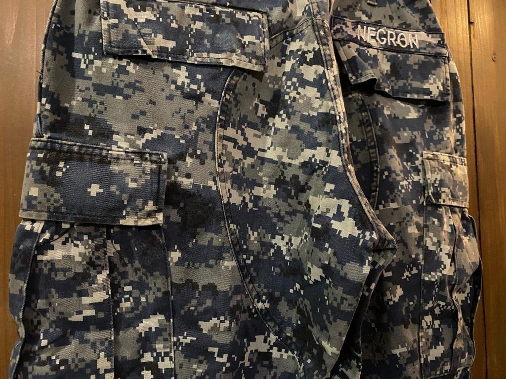 マグネッツ神戸店 Modern Military入荷! #2 NWU TypeⅠ,Ⅲ Black357 Jacket!!!_c0078587_17255271.jpg