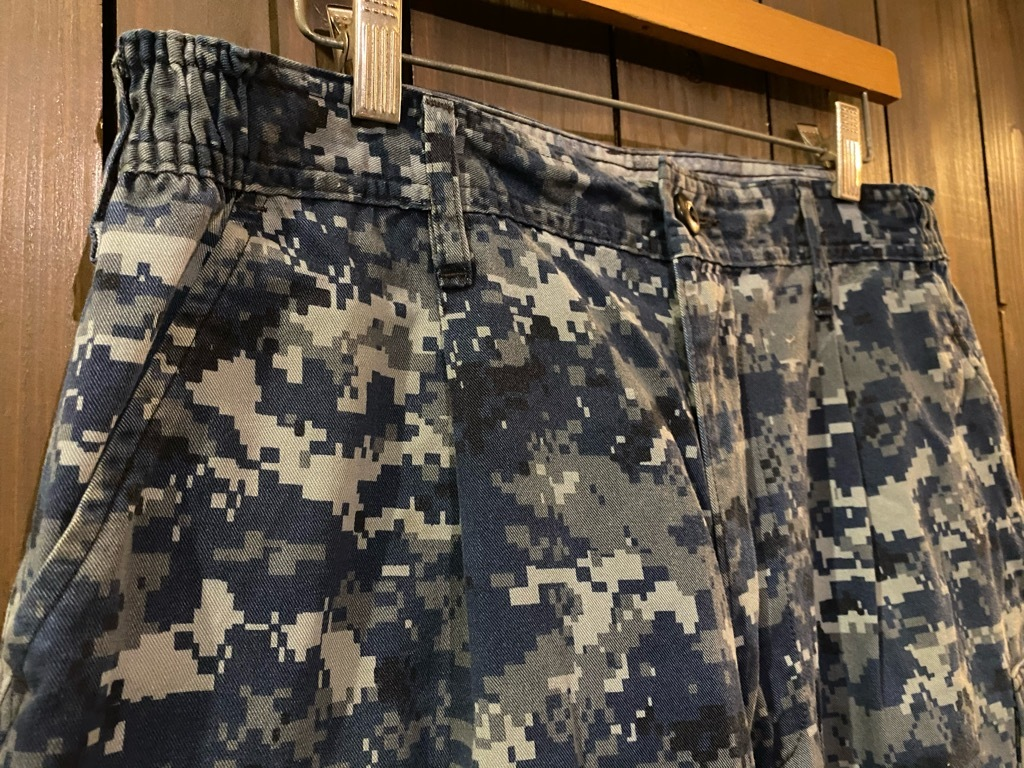 マグネッツ神戸店 Modern Military入荷! #2 NWU TypeⅠ,Ⅲ Black357 Jacket!!!_c0078587_17255377.jpg