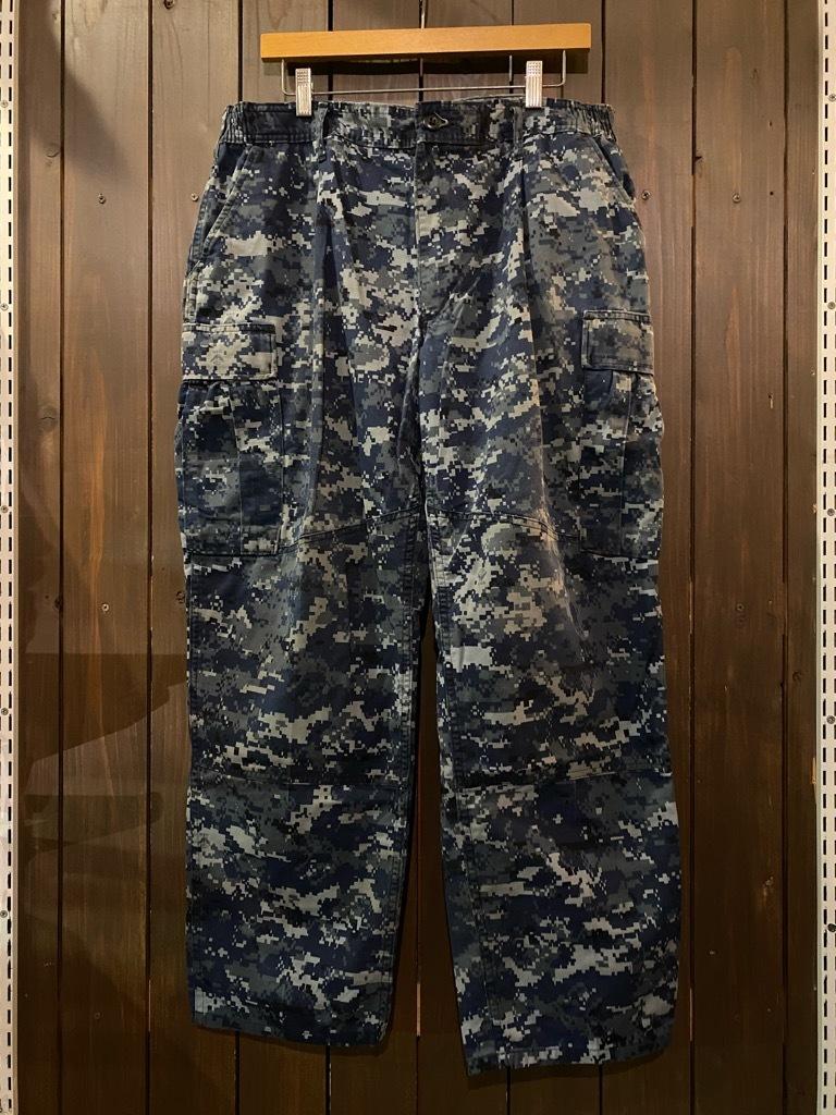 マグネッツ神戸店 Modern Military入荷! #2 NWU TypeⅠ,Ⅲ Black357 Jacket!!!_c0078587_17263294.jpg
