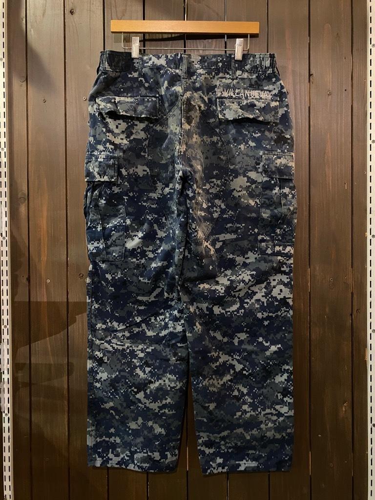 マグネッツ神戸店 Modern Military入荷! #2 NWU TypeⅠ,Ⅲ Black357 Jacket!!!_c0078587_17263353.jpg