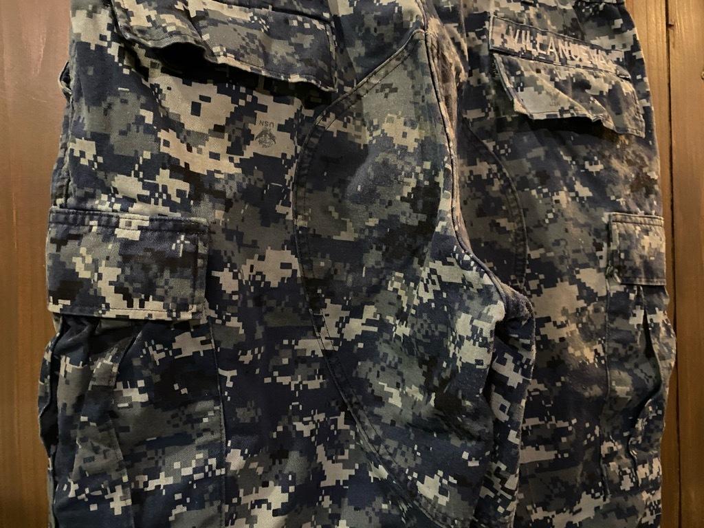 マグネッツ神戸店 Modern Military入荷! #2 NWU TypeⅠ,Ⅲ Black357 Jacket!!!_c0078587_17265511.jpg