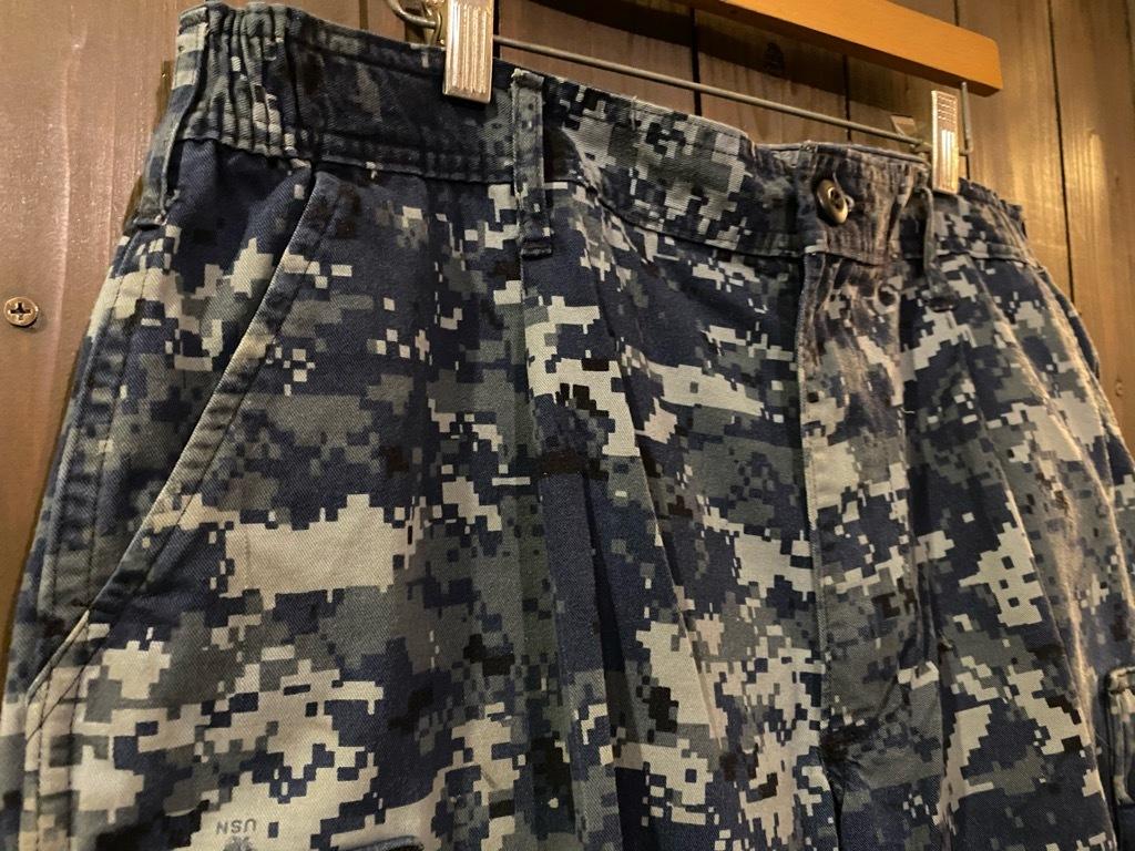 マグネッツ神戸店 Modern Military入荷! #2 NWU TypeⅠ,Ⅲ Black357 Jacket!!!_c0078587_17265600.jpg